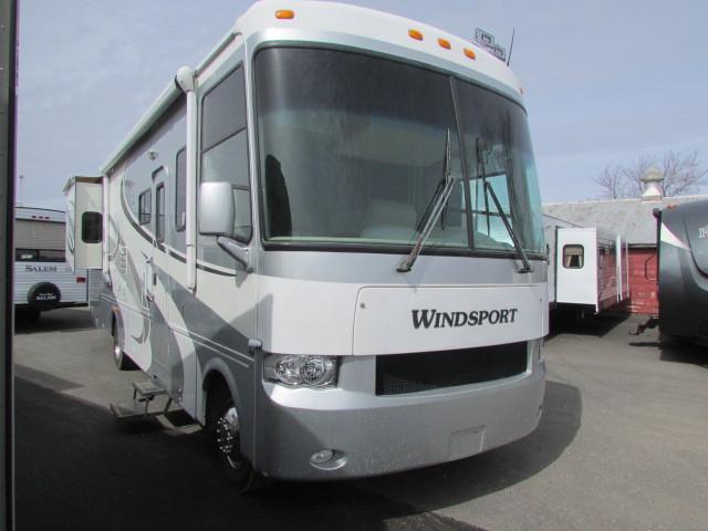2006 Four Winds Windsport 34A