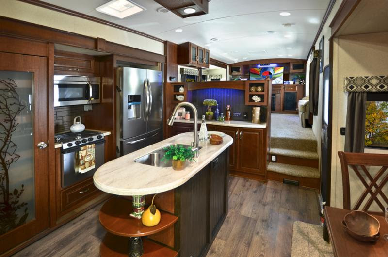 Rvs for sale in grand chute wisconsin - 5th wheel campers with 2 bedrooms ...