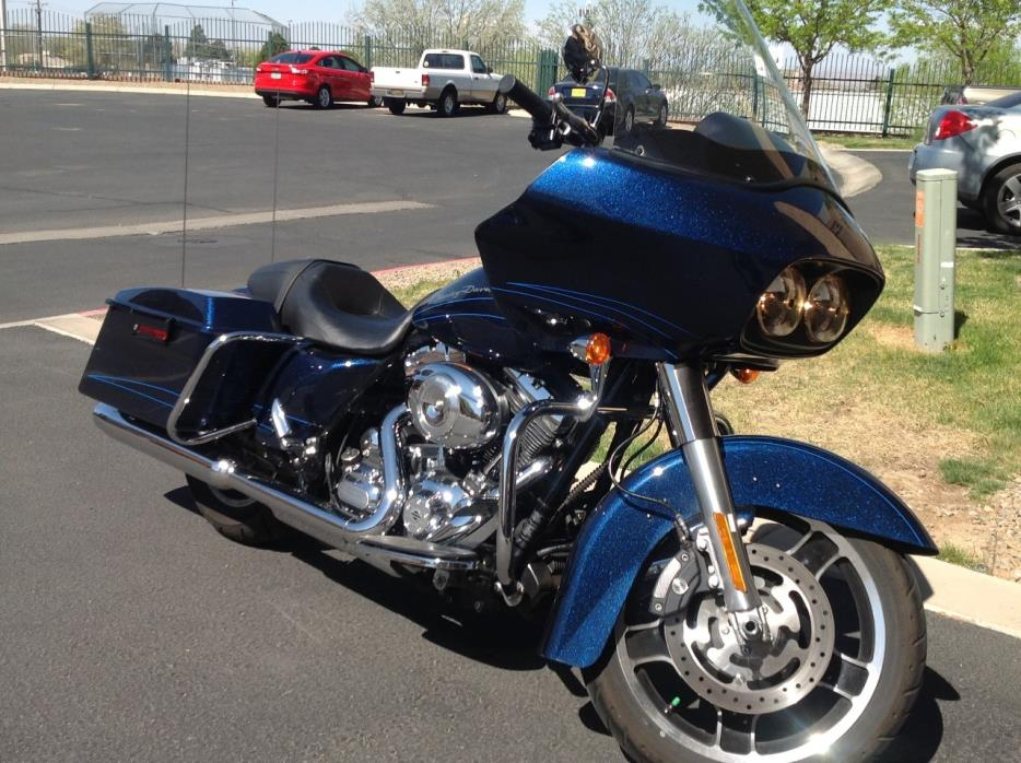 Harley Davidson Road Glide Motorcycles For Sale In Washington