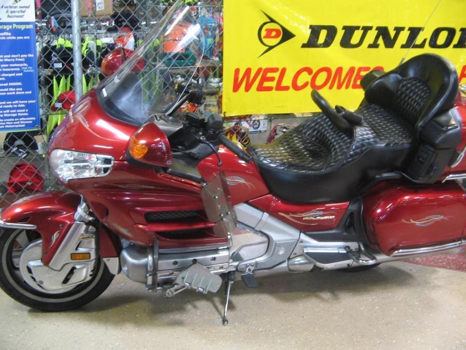 Honda Motorcycles Florida Ave