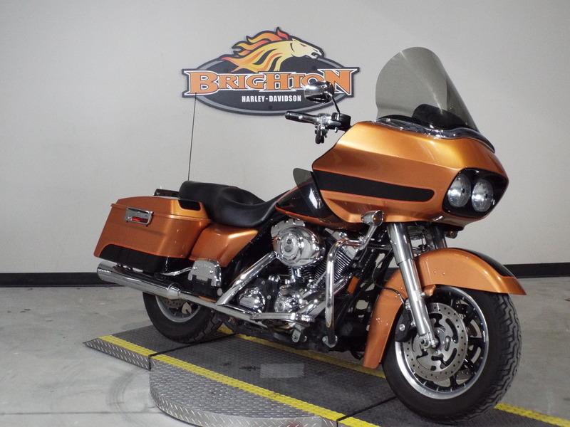 Harley Davidson Fltr Road Glide 105th Anniversary