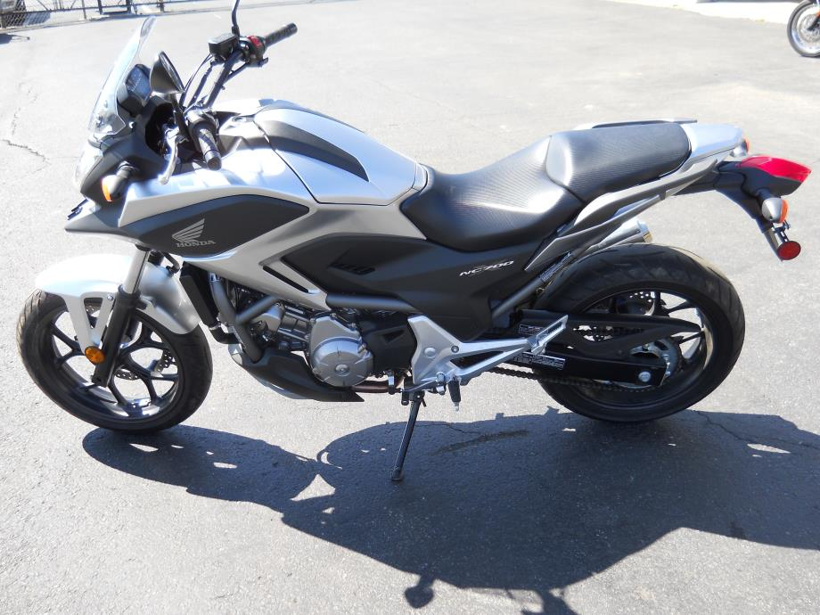 honda nc700x motorcycles for sale in nottingham maryland. Black Bedroom Furniture Sets. Home Design Ideas