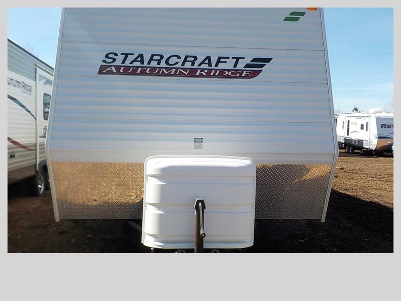 2011 Starcraft Autumn Ridge 278BH