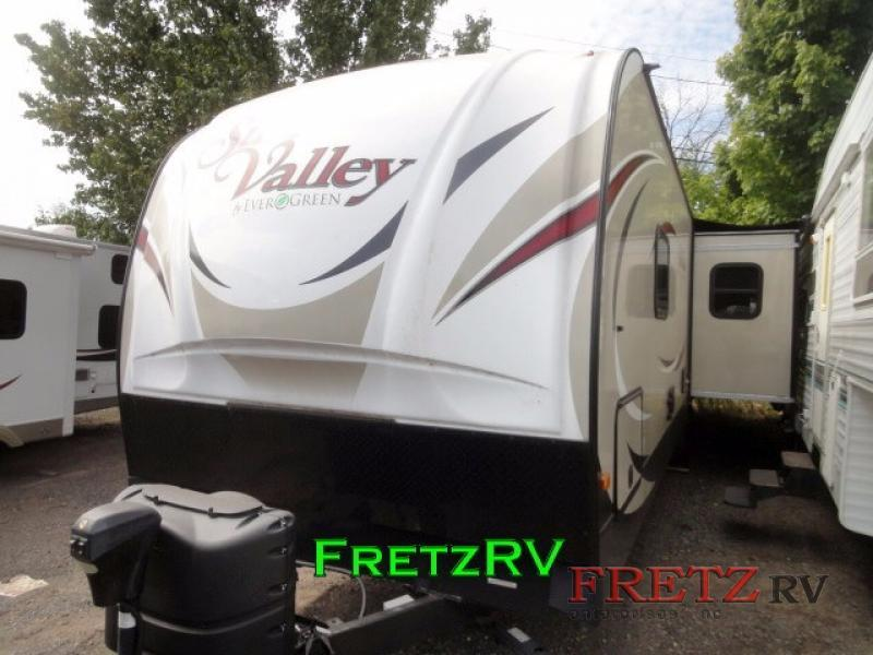 2015 Evergreen Rv Sun Valley S32RL