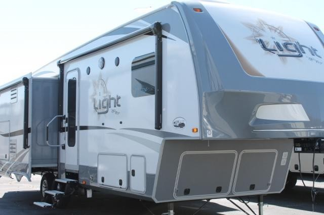 Open Range 308Bhs >> Open Range rvs for sale in South Carolina
