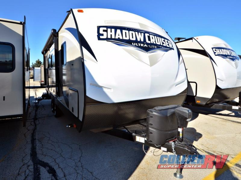 2018 Cruiser Shadow Cruiser 225RBS