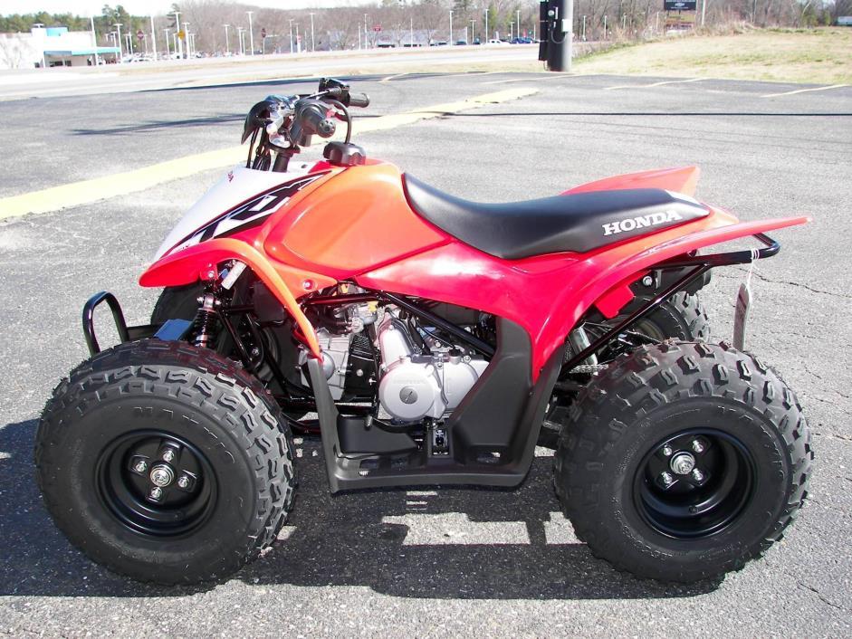 Honda New Bern >> Honda Trx90 motorcycles for sale in North Carolina