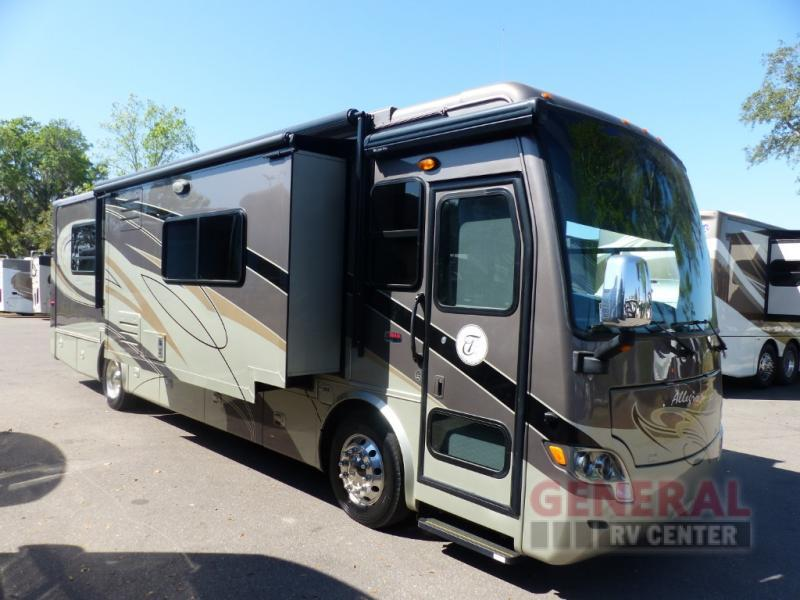 2012 Tiffin Motorhomes Allegro Breeze 32 BR