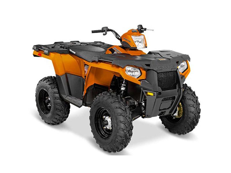polaris sportsman 570 eps orange burst motorcycles for sale. Black Bedroom Furniture Sets. Home Design Ideas