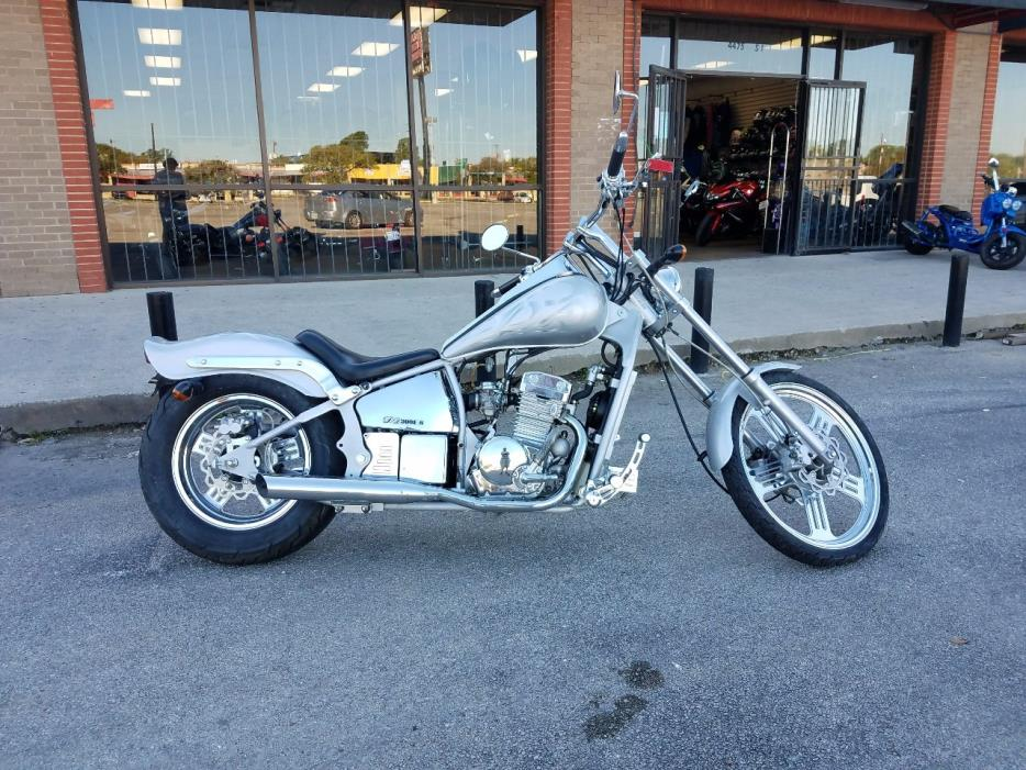 2007 Johnny Pag Motorcycles for sale