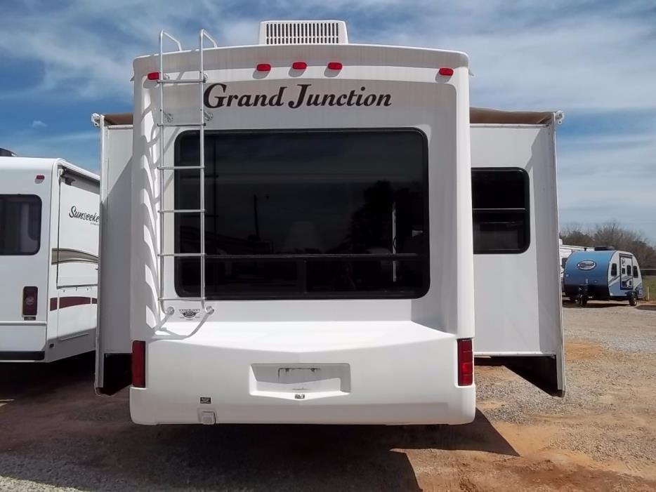 dutchmen grand junction 35tms vehicles for sale. Black Bedroom Furniture Sets. Home Design Ideas