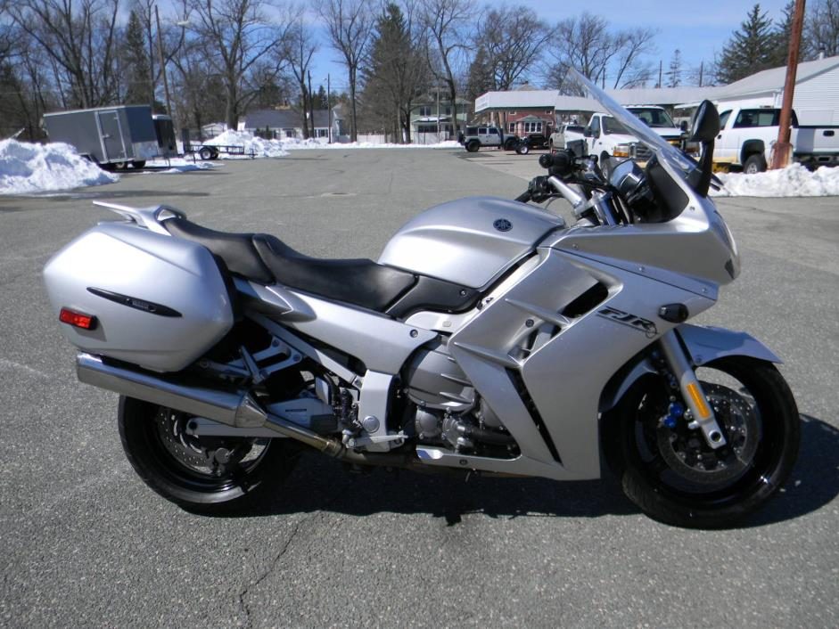 Yamaha Fjr1300 Motorcycles For Sale In Massachusetts