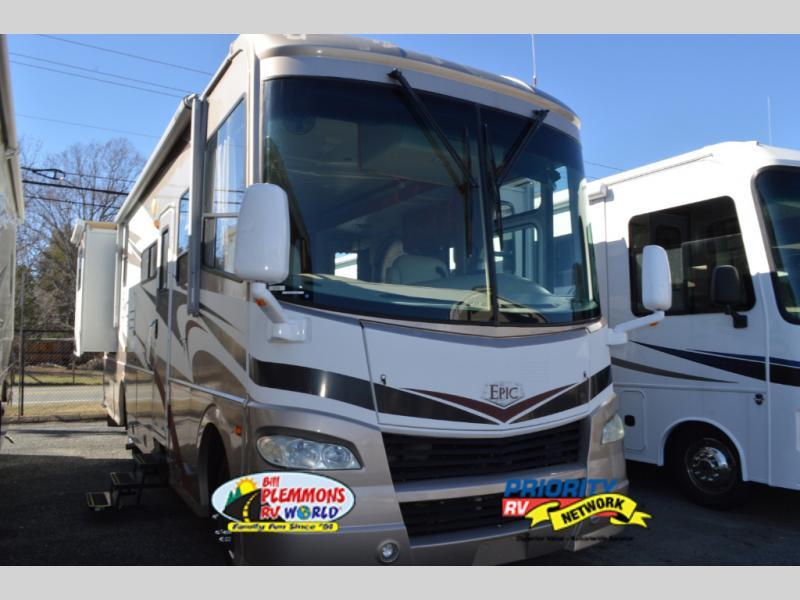 2006 Coachmen Rv Epic 3180