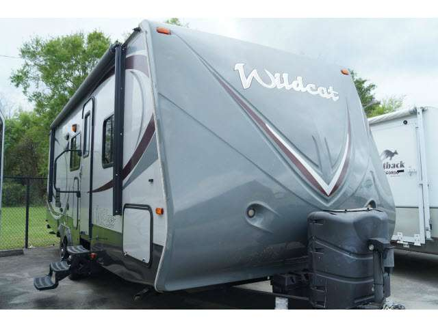 2013 Forest River T26FBS