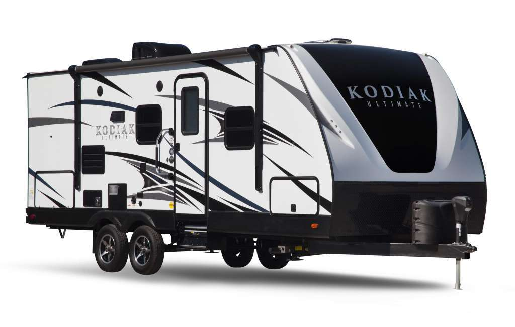 2018 Dutchmen Kodiak Ultimate 288BHSL
