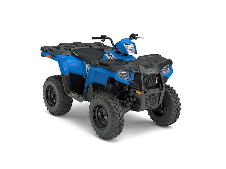 2017 Polaris Sportsman 450 H.O.