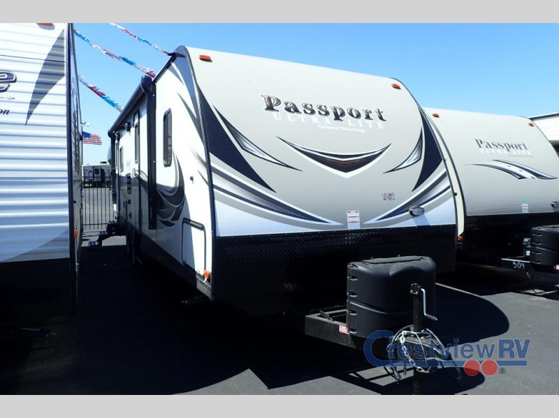 2017 Keystone Rv Passport 2890RL