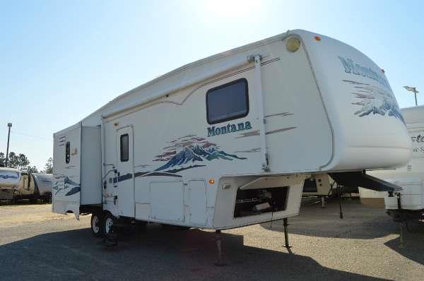 2004 Keystone Montana 2980RL