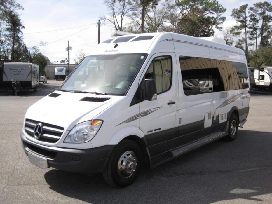 2010 Roadtrek Rs-adventurous
