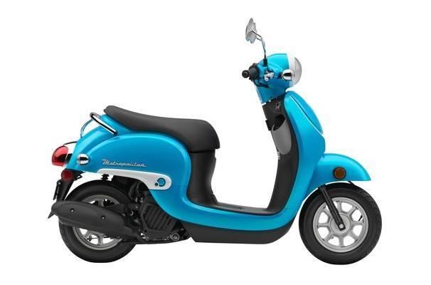 Honda metropolitan motorcycles for sale in rhode island for Honda dealers in rhode island