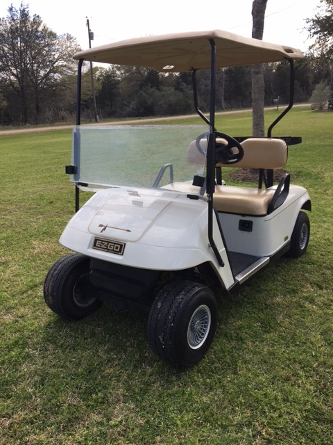 E Z Go Golf Cart Motorcycles For Sale