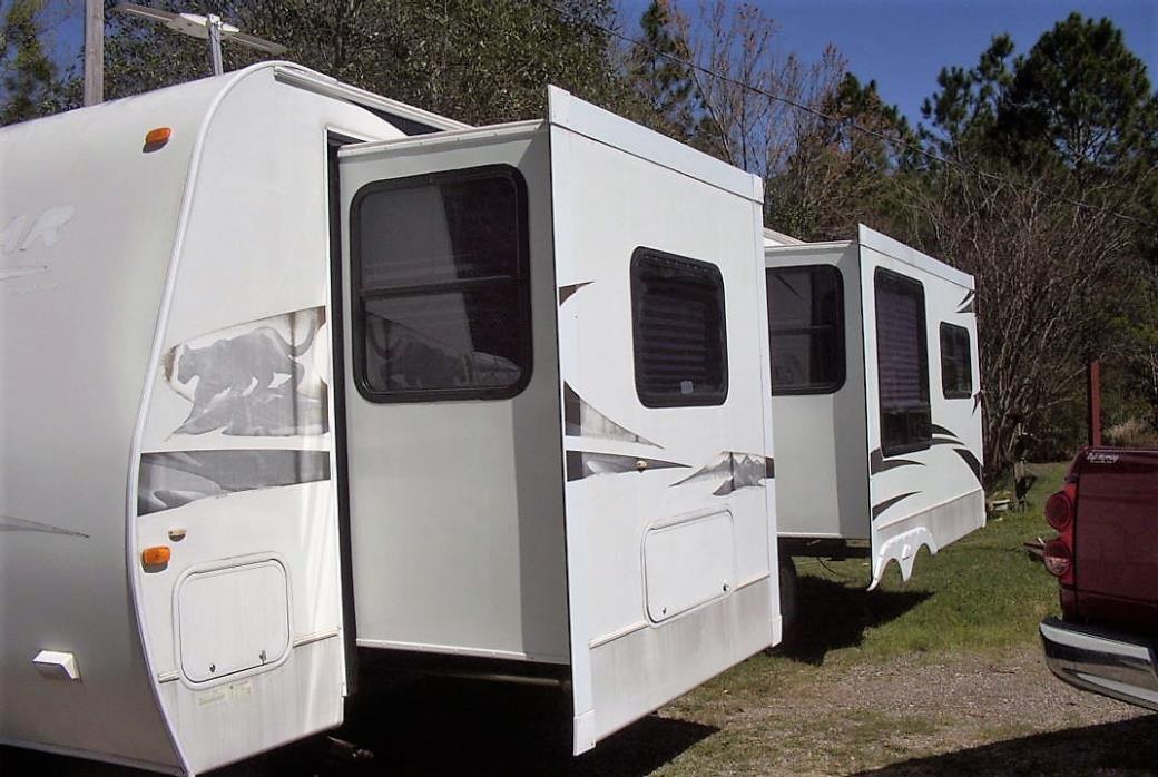 2006 Keystone COUGAR 302RLS