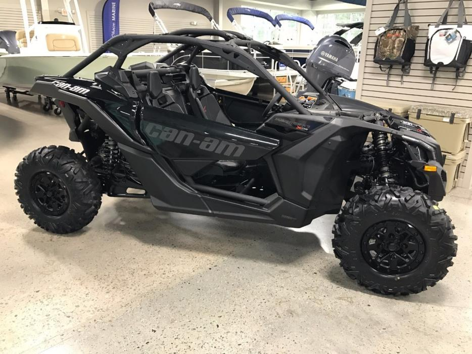 can am maverick x3 xds motorcycles for sale. Black Bedroom Furniture Sets. Home Design Ideas