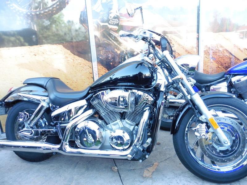 2008 Honda Vtx 1300c Motorcycles For Sale