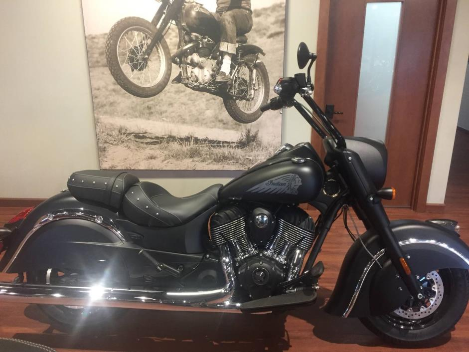 indian chief dark horse motorcycles for sale in indiana. Black Bedroom Furniture Sets. Home Design Ideas