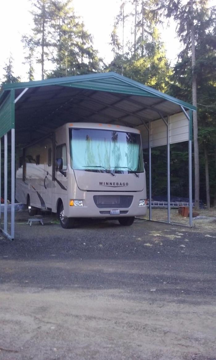 2014 Winnebago VISTA 31KE