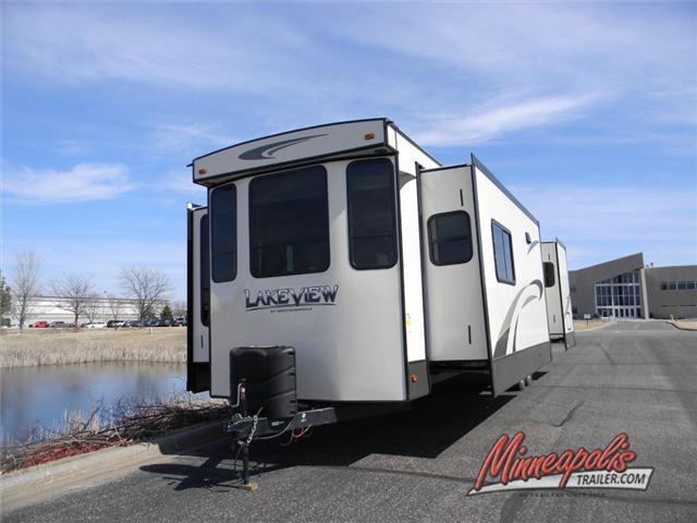 Breckenridge RVs For Sale