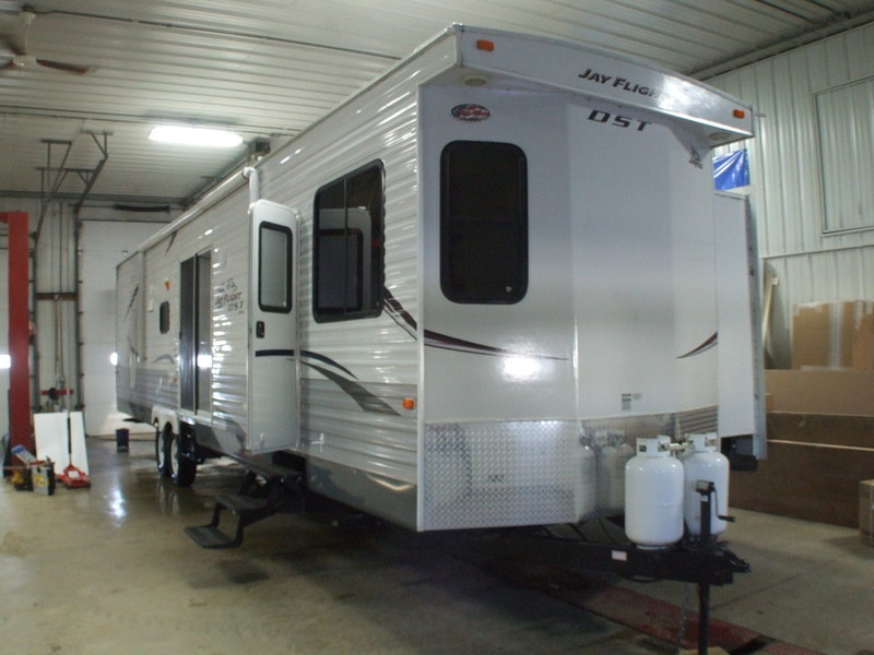 2015 Jayco Jay Flight DST 40BHTS