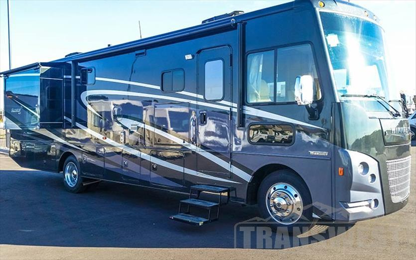 2017 Winnebago Sunstar 35F