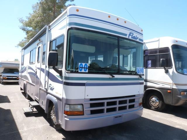 Fleetwood Flair 30h Rvs For Sale