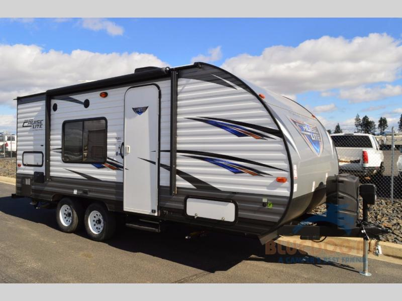 2017 Forest River Rv Salem Cruise Lite 171RBXL