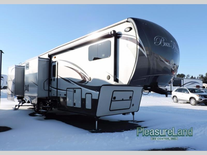 2013 Evergreen Rv Bay Hill 385BH