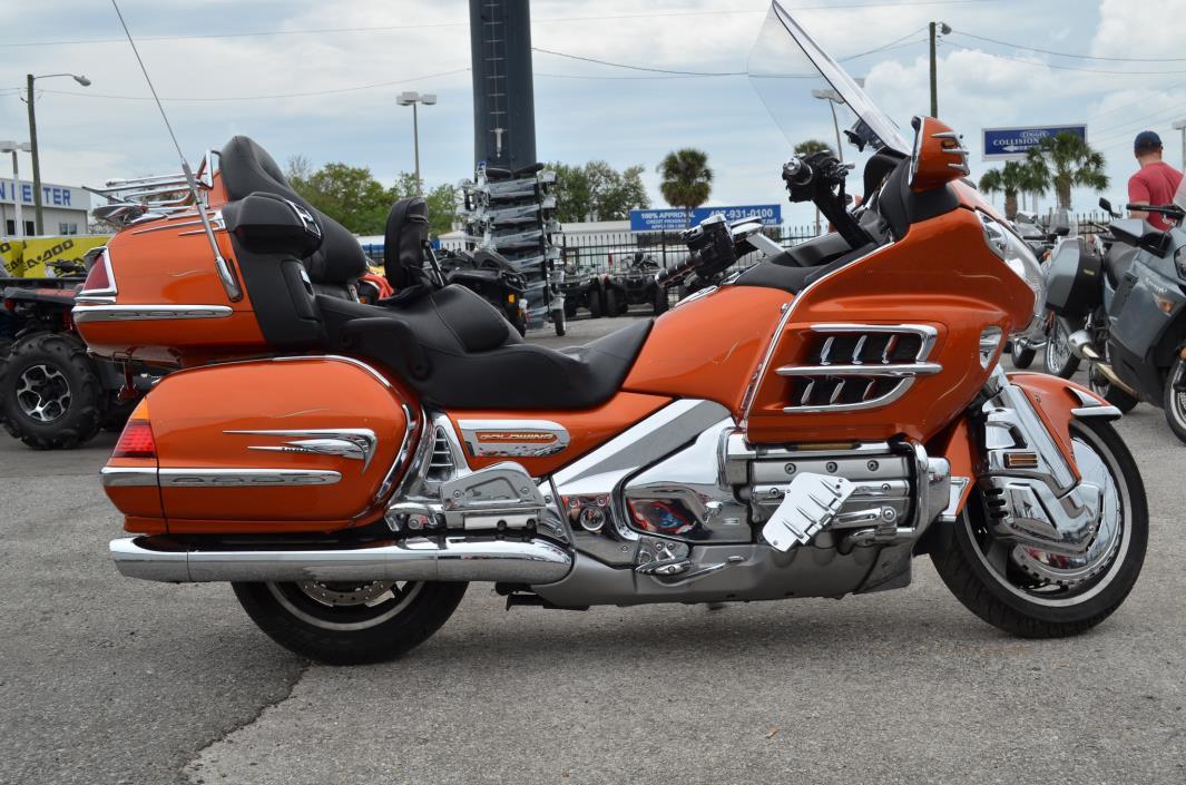 2002 honda goldwing 1800 motorcycles for sale. Black Bedroom Furniture Sets. Home Design Ideas
