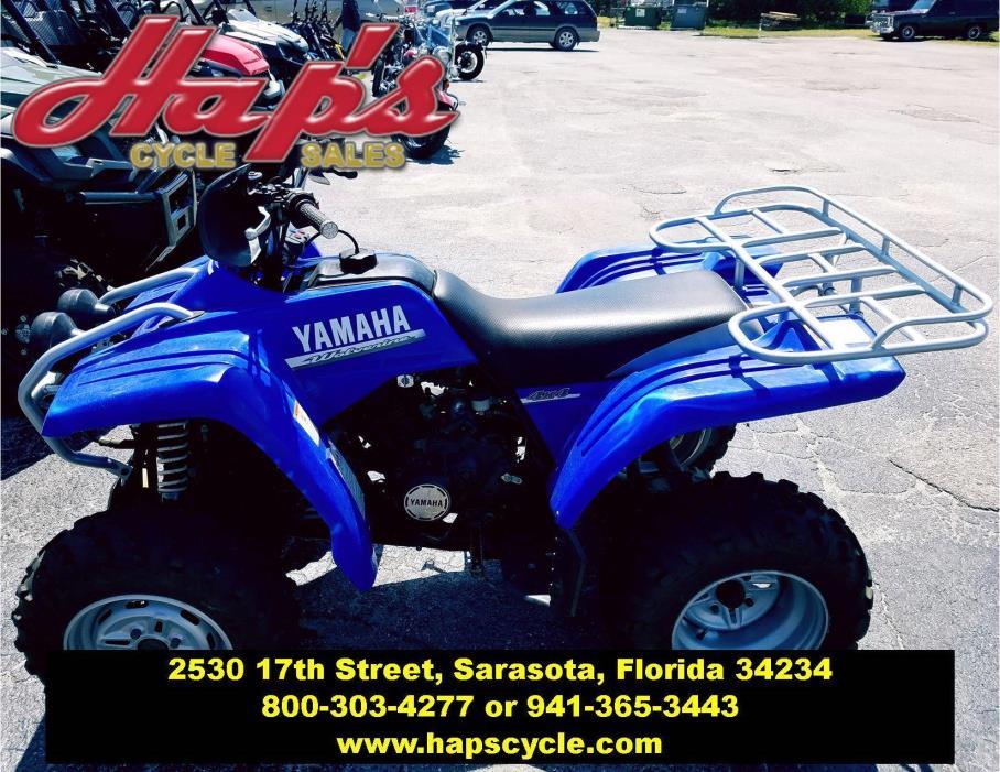 Yamaha big bear 350 4x4 vehicles for sale for Yamaha grizzly 350 for sale craigslist