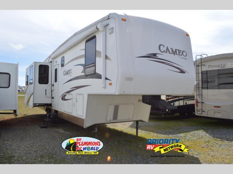 2007 Carriage Cameo F34CK3