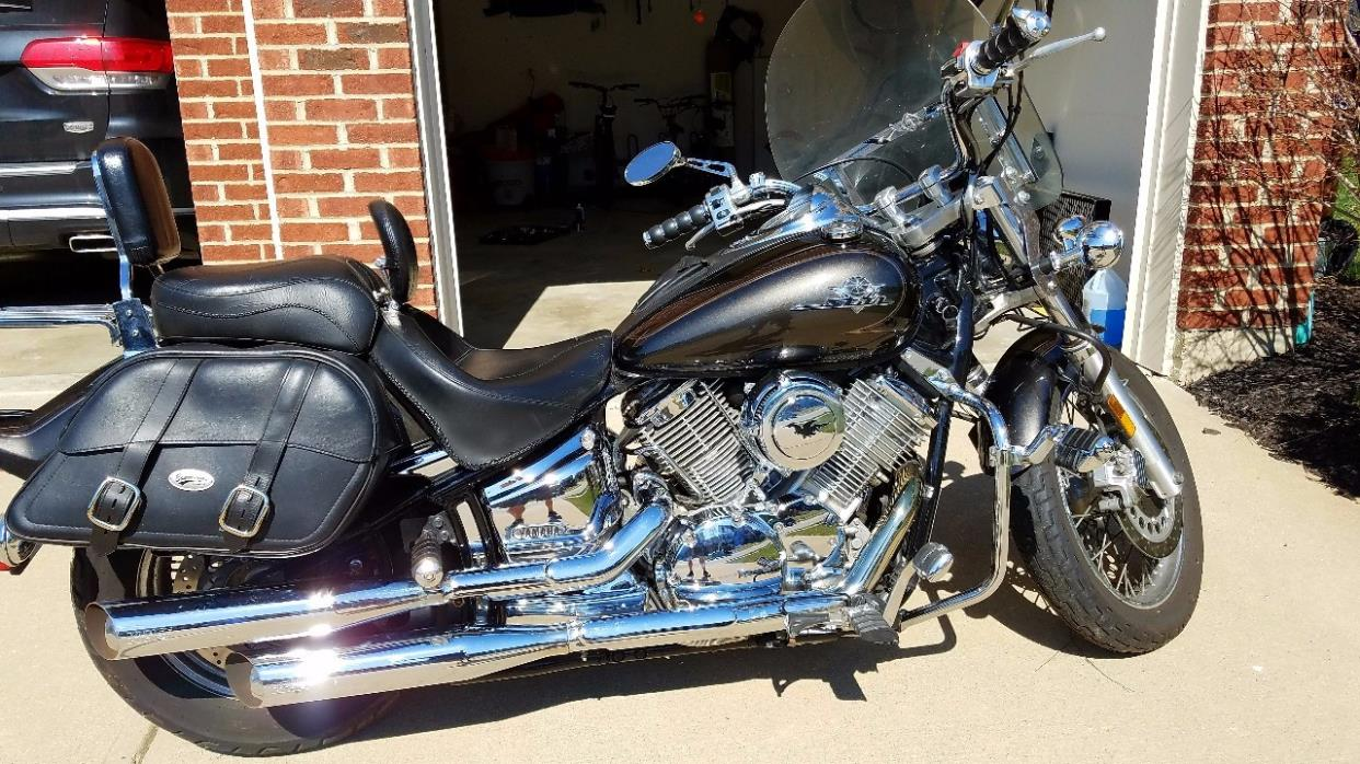 Yamaha V Star 1100 motorcycles for sale in Kentucky