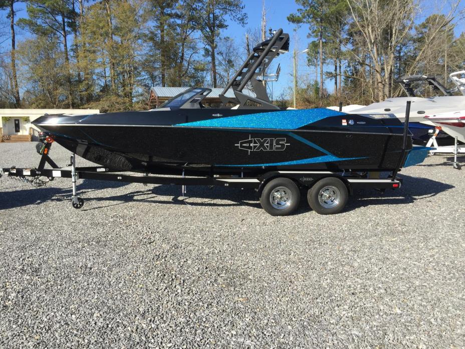 2016 Axis Wake Research A22
