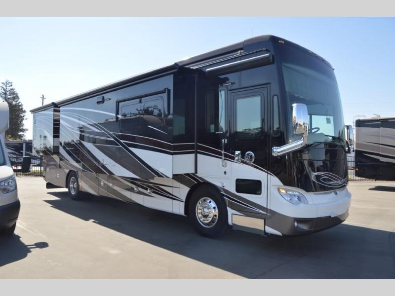 2017 Tiffin Motorhomes Allegro Bus 37AP