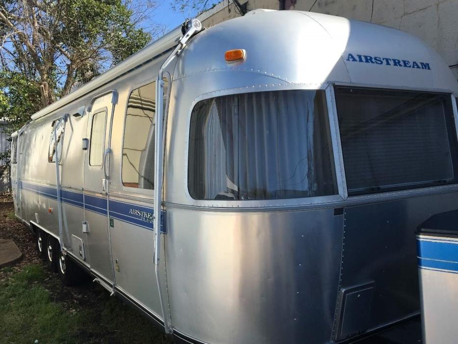 Airstream Excella Vehicles For Sale