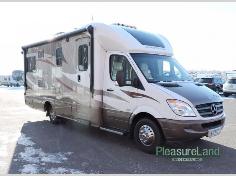 2014 Winnebago View Profile 24G