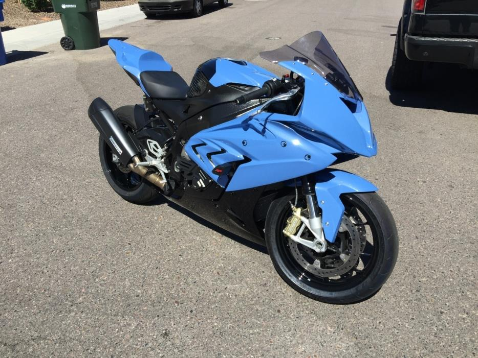 bmw s 1000 rr motorcycles for sale in arizona. Black Bedroom Furniture Sets. Home Design Ideas
