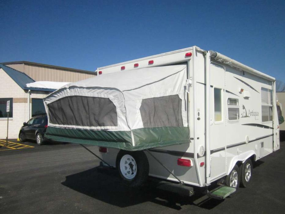 2005 Starcraft Rvs Antigua 19