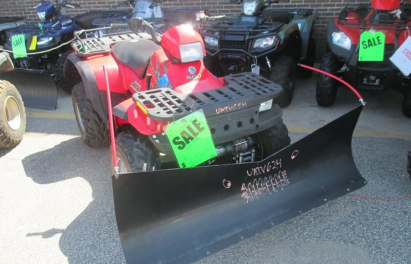 1999 Polaris Sportsman 500 4x4