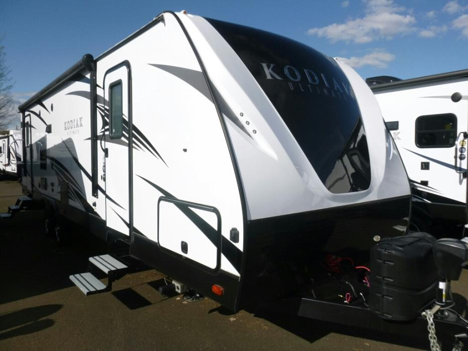 2017 Dutchmen Kodiak Ultimate 290RLSL