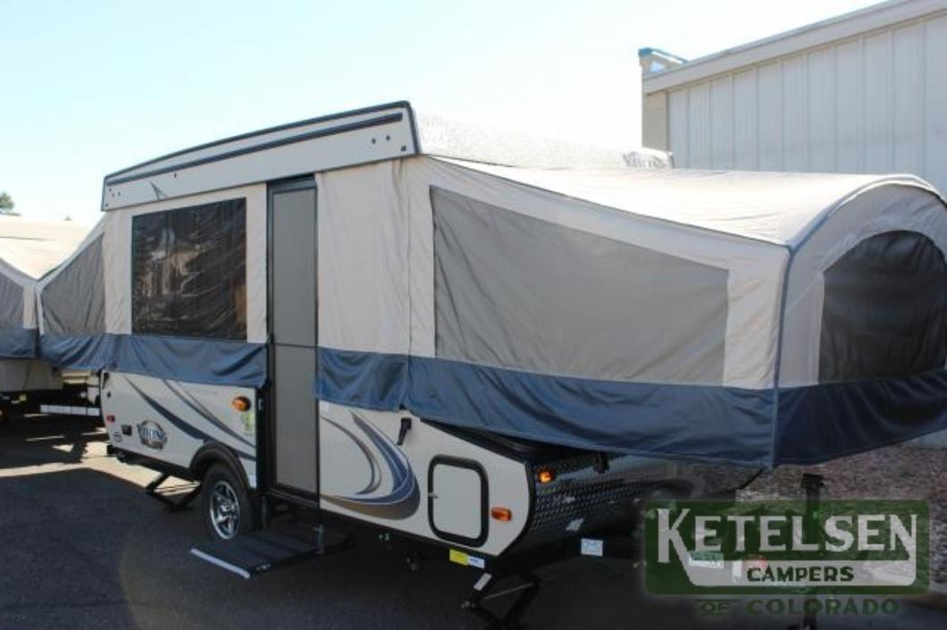 2017 Coachmen VIKING EPIC 2405ST