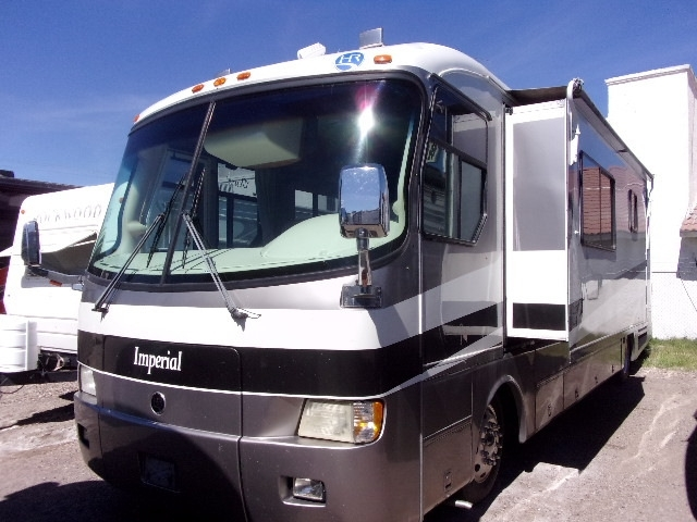 1999 Holiday Rambler Imperial 38WDS